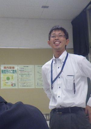 福井県中小企業団体中央会、ふくい青年中央会主催のセミナーに参加しました!