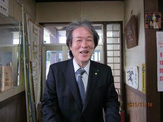 ヨシケイ福井 園幸雄社長