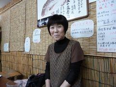 鯖江市鳥羽にある「たかさと庵」のしぼりは「大根おろし汁で食べる越前蕎麦」で美味しかったリフォーム母さん!