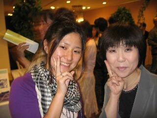 ウォンツ(ユン)と「リフォーム母さん」